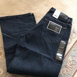 Alfani boot cut jeans